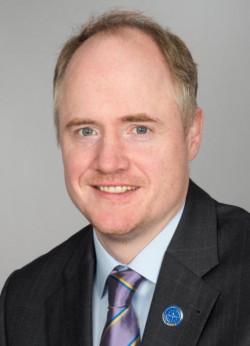 Jan Goedeke, MD