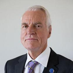 Professor Hugo Heij