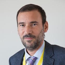 Professor Lucas Krauel