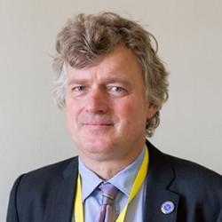 Professor Udo Rolle