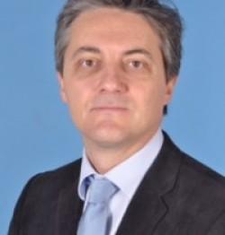 Mr Salvatore Cascio